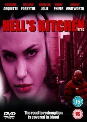A Cozinha do Inferno