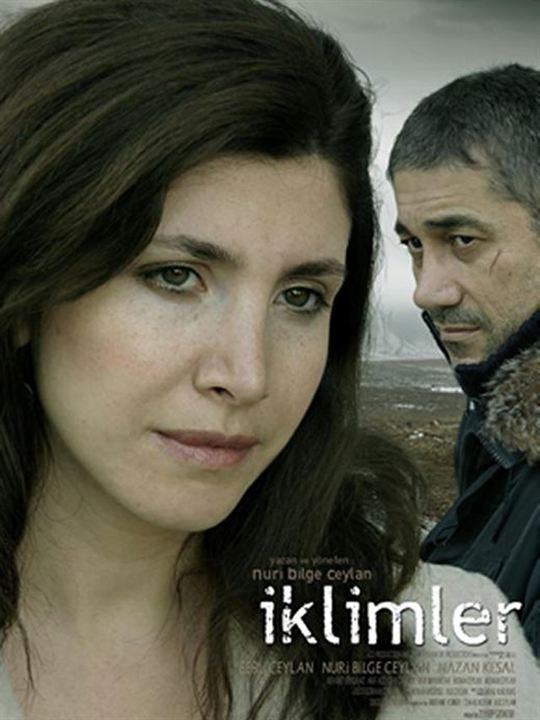 Climas poster - Poster 1 - AdoroCinema
