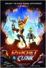 Assistir Heróis da Galáxia: Ratchet and Clank Dublado Online 2016