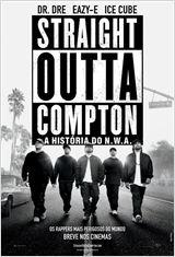 Assistir Straight Outta Compton – A História do N.W.A. – (Dublado) – Online 2015