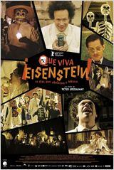 Assistir Que Viva Eisenstein! – 10 Dias que Abalaram o México (Dublado) Online 2016