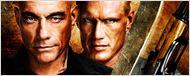 Soldado Universal 4, com Van Damme e Dolph Lundgren, ganha trailer e cartaz oficial