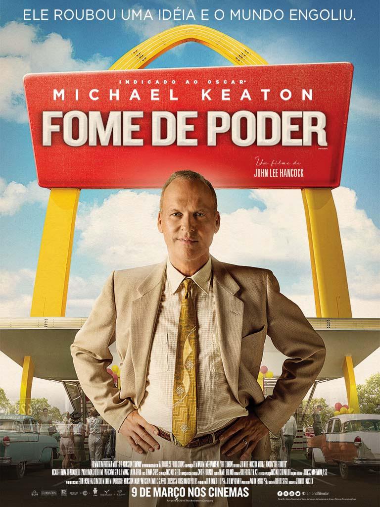 50 Tons Mais Escuros Filme Completo Dublado Completo assistir) fome de poder 2017 - filme completo - em português