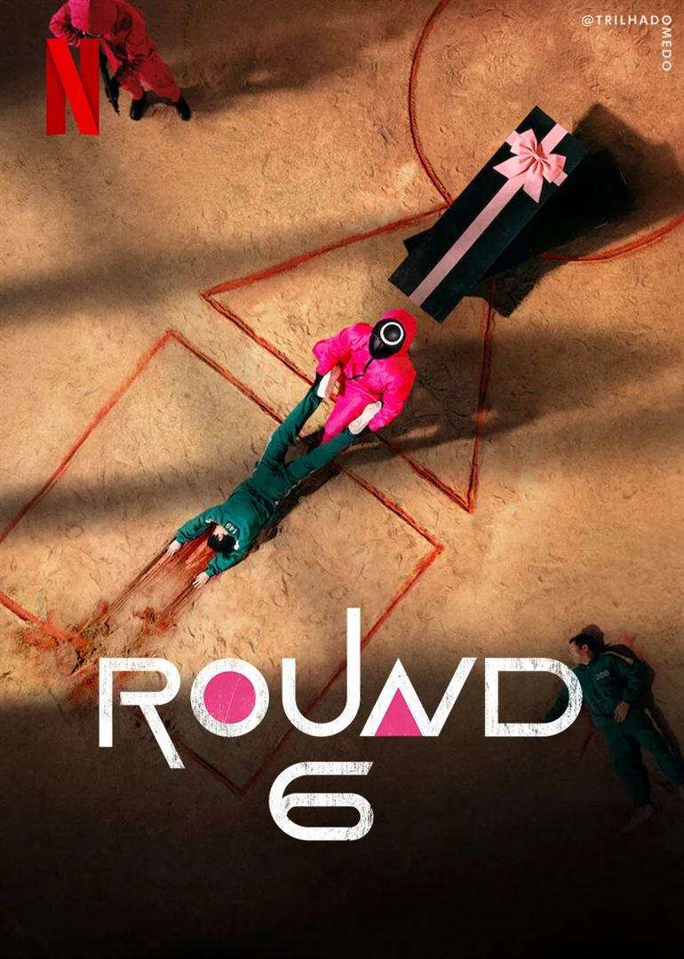 Round 6 - Poster