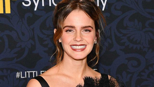 Emma Watson The 5 Films In The Show Is Based On Books And News From The Film Matzav Review