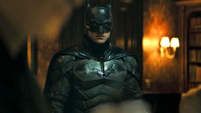 The Batman: Novas imagens de bastidores revelam presença de Superman no set - Notícias de cinema - AdoroCinema