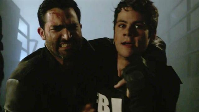 Teen Wolf 6ª Temporada 6B Trailer Original