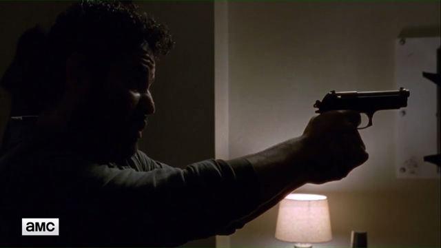 """The Walking Dead 8ª Temporada Episódio 3 """"Monsters"""" Clipe Original"""