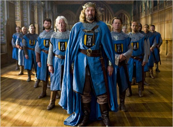 Clive Russell harry potter