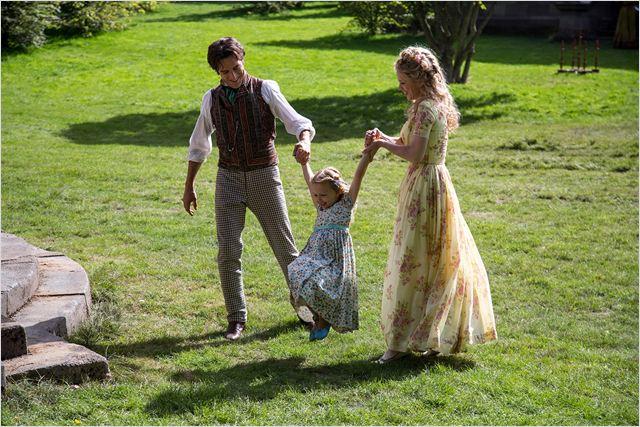 Cinderela : Foto Ben Chaplin, Hayley Atwell