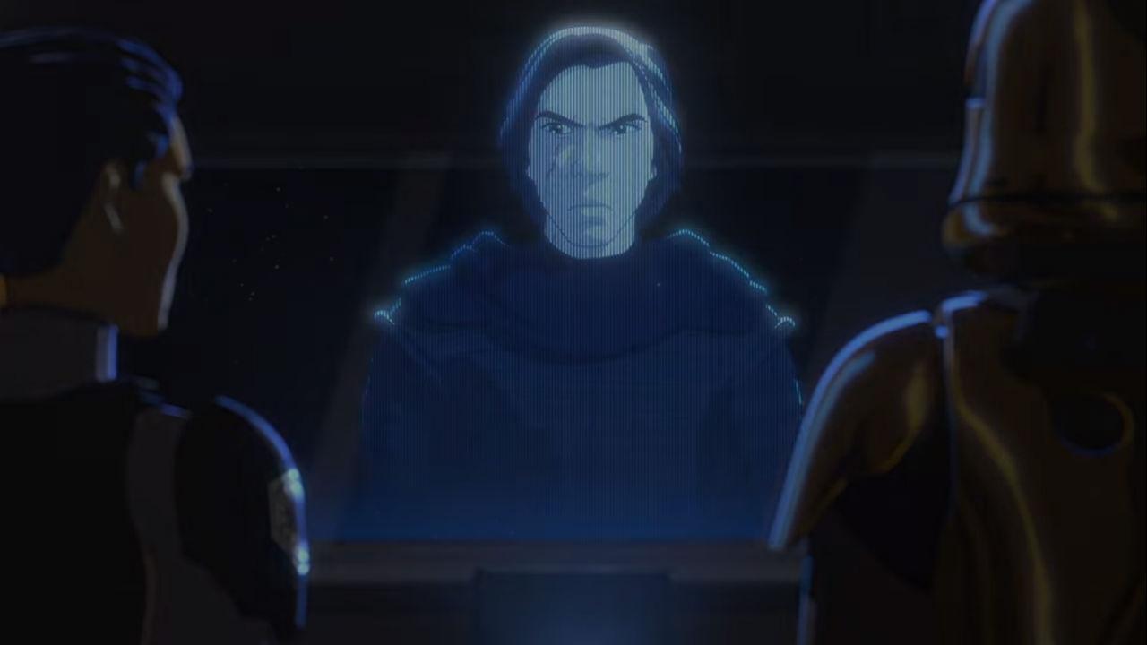Star Wars Resistance 2ª Temporada Trailer Original - Trailer Star Wars Resistance - Temporada 2 - AdoroCinema