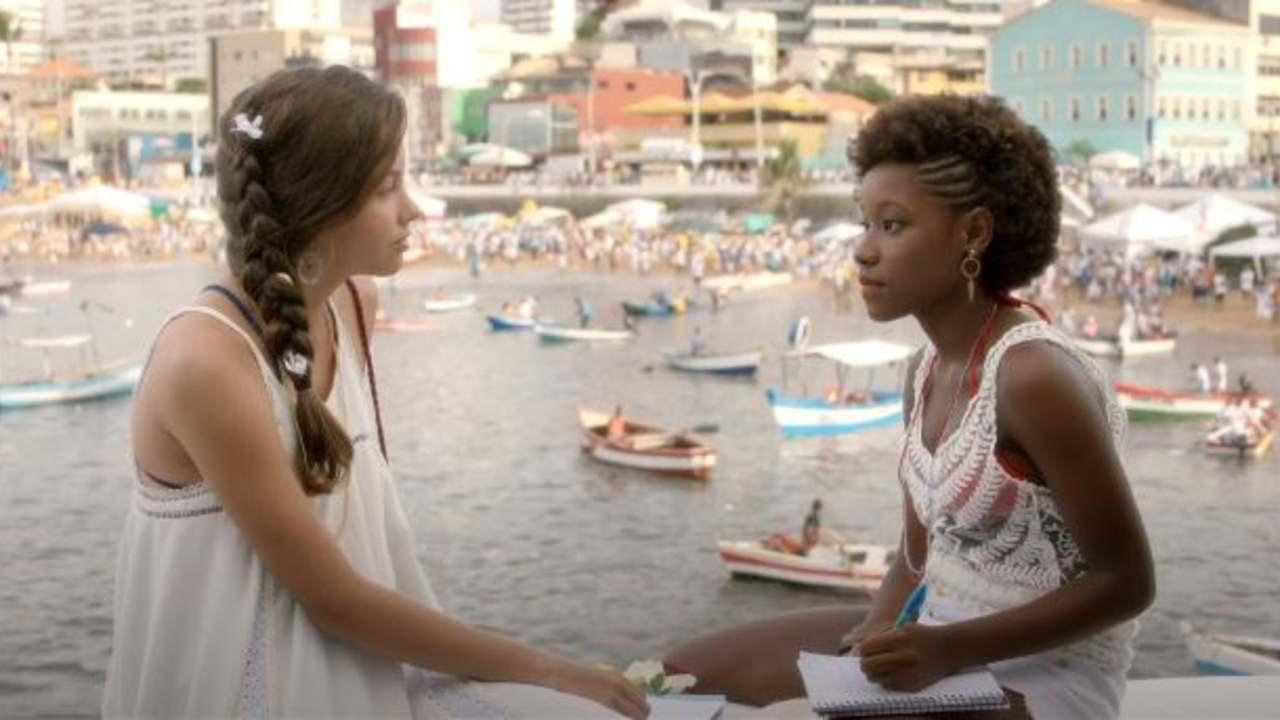 Guerra de Algodão - Filme 2018 - AdoroCinema